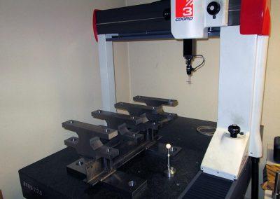 lavorazioni meccaniche di precisione grandi parti